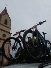 2º Passeio Ciclístico