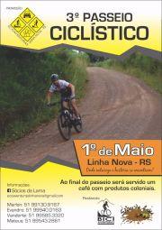 3º Passeio Ciclístico