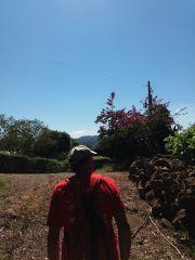 Teste da 12ª Caminhada Ecológica